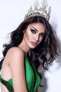 Miss Goiás 2015 - Thaynara Fernandes