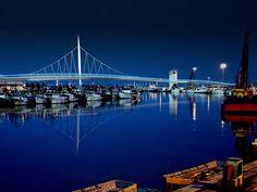 Pescara bridge