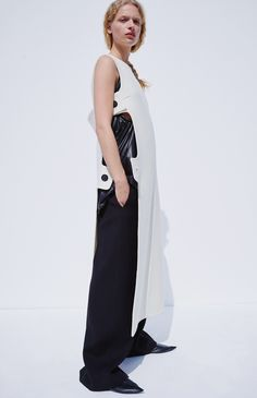 Céline Resort 2016 Fashion Show