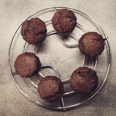 It's vegan muffin o'clock