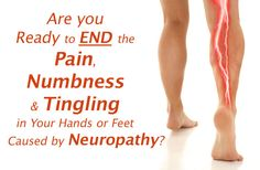 what can be done for neuropathy
