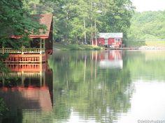 Georgia, fun memories of Lake Burton