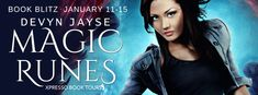 The Musings of Author Jeanne St. James: #Win a $25 #Amazon GC: Magic Runes by Devyn Jayse ...
