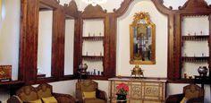 Hotels in Damascus & Aleppo – Beit Zaman. Hg2damascusaleppo.com.