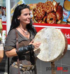 Festival Medieval Carei, Romania