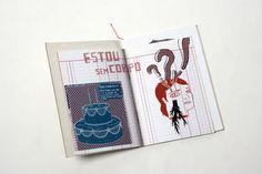 Marta Monteiro — Portfolio 'Produção Gráfica Digital' #alquimiadacor #cadernográfico #graphicdiary #ilustração #illustration #designgráfico #graphicdesign