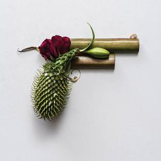 Harmless Weapons- Sonia Rentch