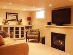 Basement Remodeling Ideas tutes & tips not to miss {28 | small basements, basements and