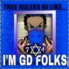 74 txll da world gd Gangster Disciples, T Shirt Sketch, Real Gangster, Raiders Girl, Real Facts, Black Women Art, Bad Boys, Female Art, Larry