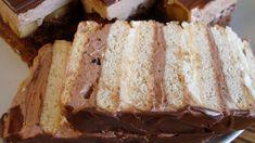 Dezert z BB keksov :: Super receptiky French Toast, Bread, Breakfast, Bb, Recipes, Food, Morning Coffee, Brot, Essen