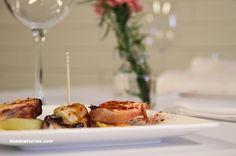 Cocina de autor #Asturias. [Más info] https://www.desdeasturias.com/asturias/que-ver-y-que-hacer/gastronomia/
