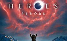 Dopo l'annuncio delle date di partenza, NBC ha rilasciato nuovi poster e un nuovo teaser della nuova versione di Heroes Reborn...