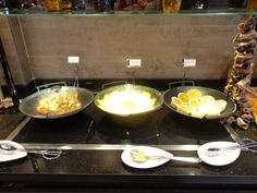 One of the best breakfast buffets I have ever tried @ Restaurant La Torre @ Le Méridien Istanbul Etiler