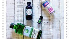 Make Your Own Pre-Shave Oil For Sensitive Skin