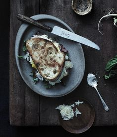 Prop and food styling from Nikole Herriott