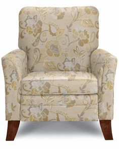 Cabot Low Profile Recliner By La Z Boy Decorating