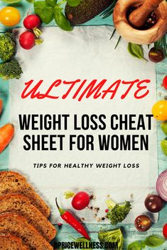 Losing weight can be challenging, but this cheat sheet will give you a ton of useful information to make the weight loss process a bit easier. This cheat sheet contains nutrition tips for weight loss, physical activity tips for weight loss, mindset tips for weight loss, and more. quick weight loss tips, easy weight loss tips, weight loss tip for beginners, belly weight loss tips, best weight loss tips#weightloss #loseweight Quick Weight Loss Tips, Losing Weight Tips, Weight Loss For Women, Best Weight Loss, Healthy Weight Loss, Lose Weight In A Week, Diet Plans To Lose Weight, Weight Gain, How To Lose Weight Fast
