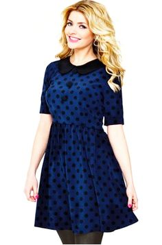 Holly Willoughby Very Dress