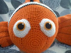 The Duchess' Hands: Finding Nemo