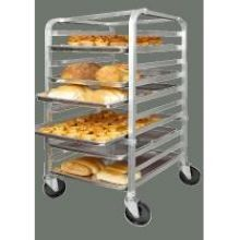 Dasing 4 Inch Steel Cooking Cooling Rack 6 Sets of Steel Cooling Rack Cake Bread Cooling Rack