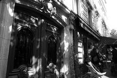 street photo | paris france | 2015 Paris Photos, Street Photo, Paris France, Monochrome, Gun, Inspire, Monochrome Painting, Firearms, Pistols