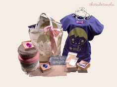 Para tus amigas | chicadecanela gifts