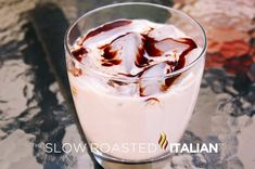 The Slow Roasted Italian is a family food blog by Donna & Chad Elick. Recipes made fast & easy, taking complicated OUT of the kitchen. RECIPE