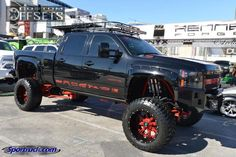 678 6 2008 silverado 2500hd chevrolet suspension lift 9 fuel nutz custom super aggressive 3.jpg