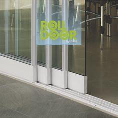 O Blindex Roll Door é o sistema ideal para fechamento de grandes vão com aparência, eficiência e segurança diferenciadas.