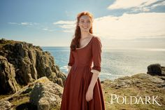 """Official Poldark on Twitter: """"A huge happy birthday to Eleanor Tomlinson, aka Demelza! Birthday wishes from everyone on the #Poldark team, have a great day! https://t.co/M3uQ8KjLob"""""""