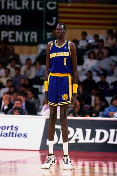 a3dc8940fce0 32 Amazing Manute Bol images