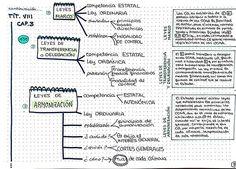 💫TÍTULO OCTAVO - 2ª parte [137-158]💫 DE LA ORGANIZACIÓN TERRITORIAL DEL ESTADO. . Este título tiene 3 capítulos: . CAP 1: Principios generales (137-139) . CAP 2: De la Administración Local (140-142) . CAP 3: De las CCAA (143-158) . Espero que os guste 🙇🏽♀️📚👌🏼 . #oposiciones #Justicia #gestionprocesal #tramitacion #auxilio #opocompis #opozulo #opofamily #opositaconmaria #Consti #TítuloVIII - Mery 0posita   Instagimg Jolly Phonics, Handwriting, Bullet Journal, Study, Photo And Video, Tips, Instagram, Macrame, Videos