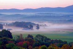 Charlottesville, Virginia.