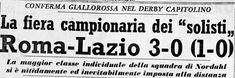 SCRIVOQUANDOVOGLIO: CALCIO SERIE A:27°GIORNATA (12/04/1959)