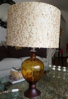 Lámpara de mesa by CATALINA BUITRAGO INTERIOR DESIGN Bogotá, Colombia