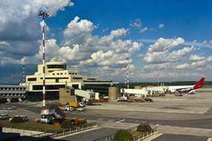 Malpensa Airport, Milan