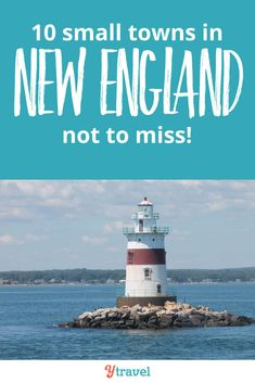 Things to do in New England – Here are 10 places to visit in New England for you… Things to do in New England – Here are 10 places to visit in New England for your New England road trip. Click inside for all the tips. y Travel Bucket List Family Vacation Destinations, Travel Destinations, Family Vacations, Places To Travel, Places To Visit, New England Travel, Us Road Trip, Just Dream, Travel Usa