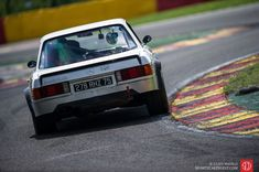 Photo gallery, race results and winners from the Spa Classic 2016 historic races, staged May at the Spa-Francorchamps track in Belgium. Mercedes Slc, Photo Galleries, Gallery, Classic, Derby, Roof Rack, Classic Books