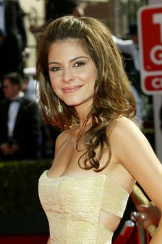 Maria Menounos - 57th Annual Emmy Awards - Arrivals