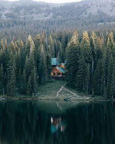 Perfect hideaway