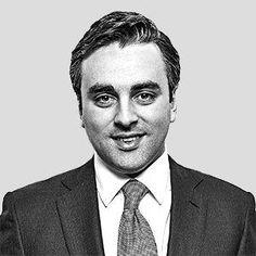 David Kestnbaum, a managing director at Blackstone Legal Advisor, David