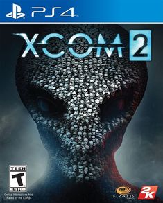 best service 8e248 d3655 XCOM 2 PS4 Playstation 4 Sony Firaxis Games 2K Video Videogames  FREE