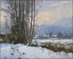 Jose Salvaggio. Master painting FOR SALE