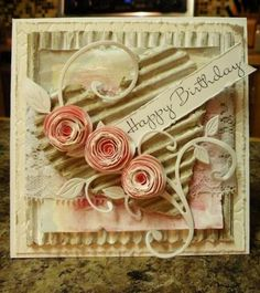 Love-ly Birthday by nwilliams6 - Cards and Paper Crafts at Splitcoaststampers