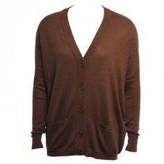 RVCA Womens Sweater Shoals Coffee  www.hansensurf.com