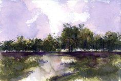 Early Landscape 6