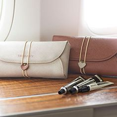 Coolest First-Class Amenities in Flight- Page 2 - Articles | Travel + Leisure