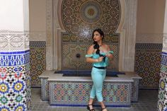 Jasmine Disneybound, Walt Disney World, Jasmine, That Look, How To Wear, Clothes, Road Trip To Disney, Outfits, Clothing
