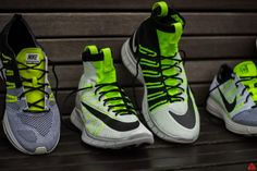 Nike Free Mercurial Superfly White Volt Black Custom | Sole Collector