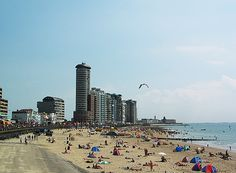 My friend, Debbie, and I toured Europe one summer. Fell in love with Vlissingen.